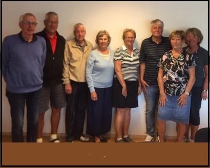 Seniorkommittéen