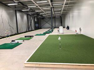Permalänk till:Golfhall